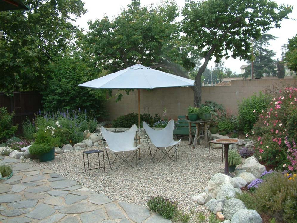 Pea Gravel Patio Ideas : 1301 kb jpeg designs with pea gravel patio ideas pictures